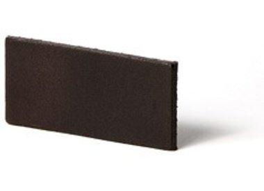 flach lederband 20mm