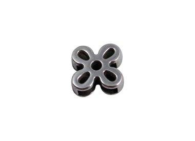 Leder-Metall-Regler 10mm