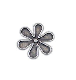 CDQ Inslag bloem 30mm