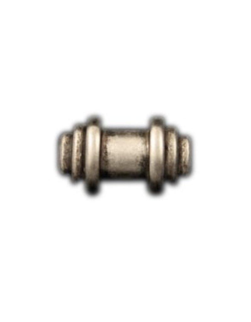 CDQ inslag ton 29mm zilverkleur