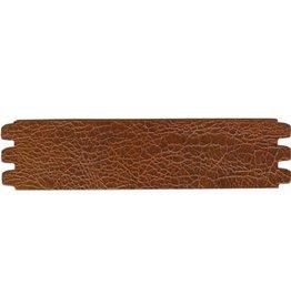 CDQ leerband crack bruin 44mmx18.5cm M