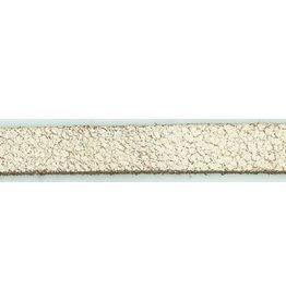 CDQ Strip 13mm Gobi White 13mmx85cm