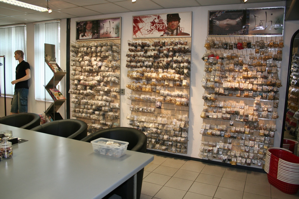 showroom cuenta hobby wholesale beads and components
