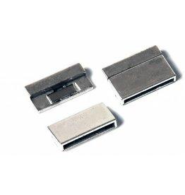 CDQ Magnetverschluss 30mm Öffnung pro stück