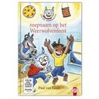 "Dolfje Weerwolfje gepersonaliseerd boek ""Dolfje Weerwolfje Weerwolvenfeest"""