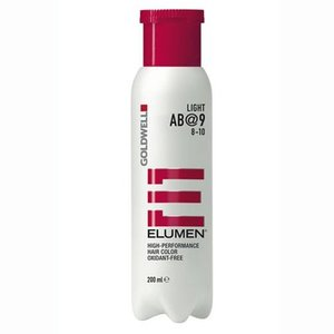 GOLDWELL-ELUMEN Farbtöne - Light