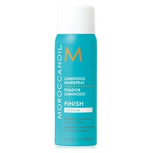 MOROCCANOIL® Luminöses Haarspray Medium
