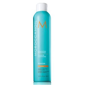 MOROCCANOIL® Luminöses hairspray strong