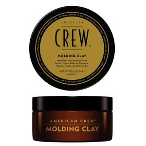 AMERICAN CREW® Molding Clay