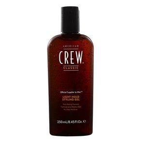 AMERICAN CREW® Light Hold Styling Gel