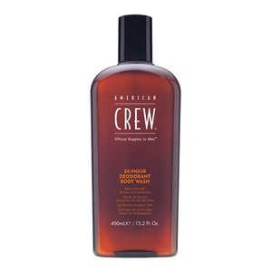 AMERICAN CREW® 24-Hour Deodorant Body Wash