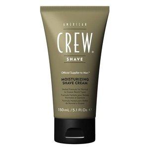 AMERICAN CREW® Moisturizing Shave Cream