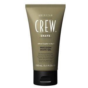 AMERICAN CREW® Precision Shave Gel