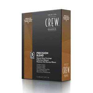 AMERICAN CREW® Precision Blend Dark Blonde 5-6