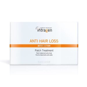 Cosmetic Trichology Intragen Anti Hair Loss Patch