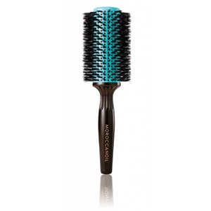 MOROCCANOIL® Round brush with boar bristles 45 mm