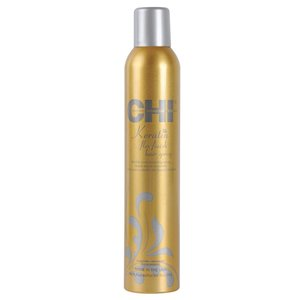 CHI Keratin Flex Finish Flexible Hold Hairspray