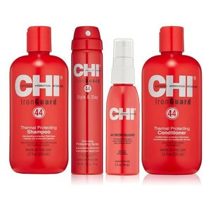 CHI 44 IRON GUARD Thermal Protecting System 4-teiliges Set