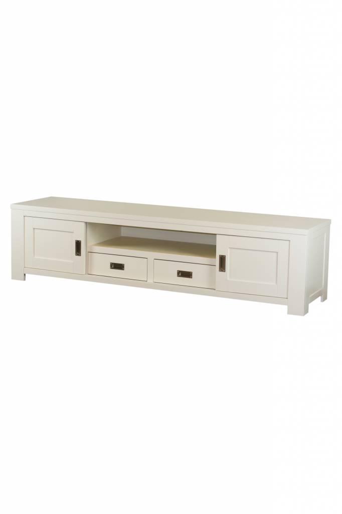 TV meubel strak model 200cm