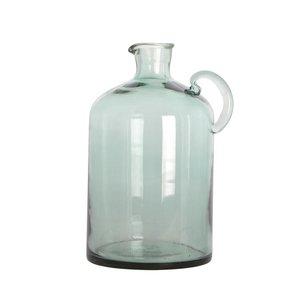 House Doctor fles vaas Jar 33cm