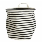 House Doctor storage Stripes 30cm