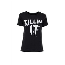 Killin it shirt black