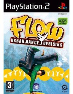 FLOW - URBAN DANCE UPRISING für Playstation 2