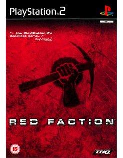RED FACTION für Playstation 2