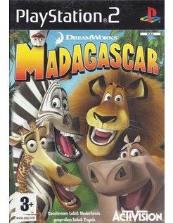 MADAGASCAR für Playstation 2