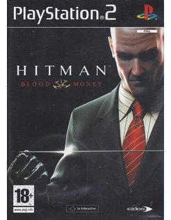 HITMAN BLOOD MONEY für Playstation 2