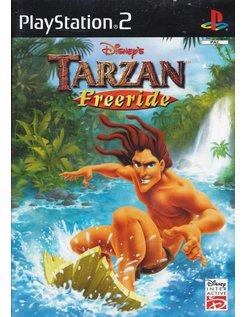 DISNEY'S TARZAN FREERIDE für Playstation 2 PS2