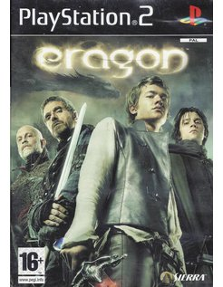 ERAGON for Playstation 2