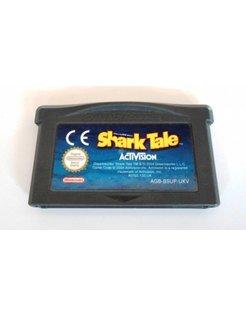SHARK TALE for Game Boy Advance