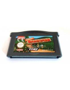 BARNYARD voor Game Boy Advance