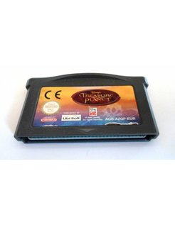 TREASURE PLANET für Game Boy Advance