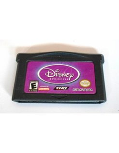DISNEY PRINCESS for Game Boy Advance
