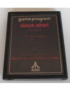 CIRCUS ATARI for Atari 2600