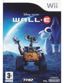 WALL-E für Nintendo Wii