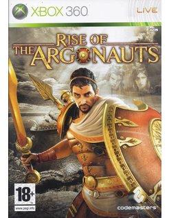RISE OF THE ARGONAUTS for Xbox 360