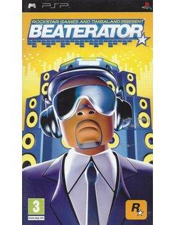BEATERATOR für PSP