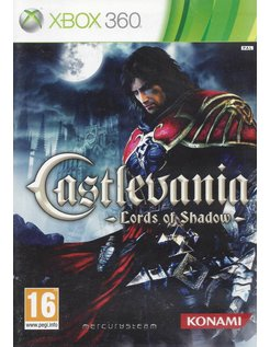 CASTLEVANIA LORDS OF SHADOW for Xbox 360