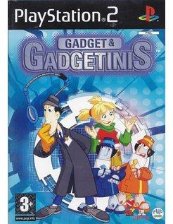 GADGETS & GADGETINIS für Playstation 2