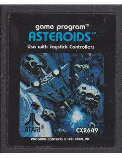 ASTEROIDS voor Atari 2600