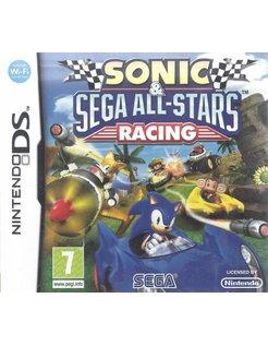 SONIC & SEGA ALL-STARS RACING for Nintendo DS