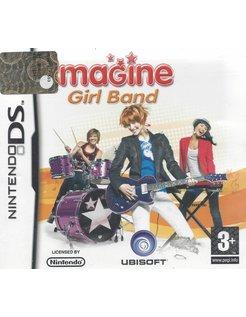 IMAGINE - GIRL BAND für Nintendo DS