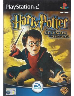 HARRY POTTER AND THE CHAMBER OF SECRETS für PS2 - Handbuch in ENG & ARABISCH