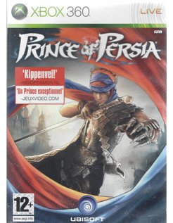 PRINCE OF PERSIA voor Xbox 360