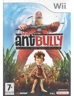 THE ANT BULLY for Nintendo Wii