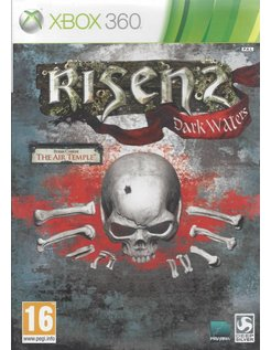 RISEN 2 DARK WATERS für Xbox 360