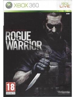 ROGUE WARRIOR für Xbox 360